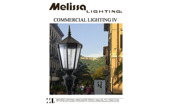 Commercial Lighting IV